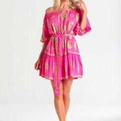 Pranella_Fifi_Neon_Pink_Lime_1