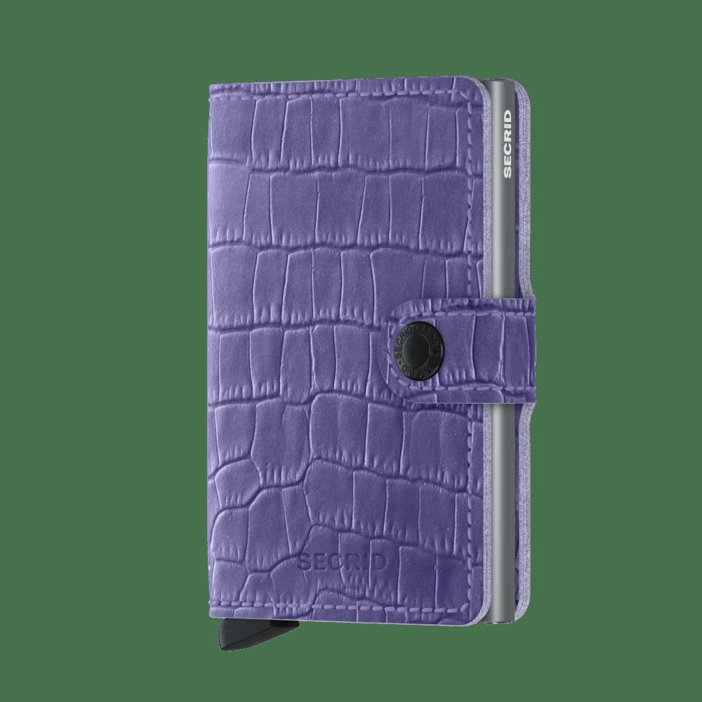 Secrid_M-Cleo_Lavender_Front