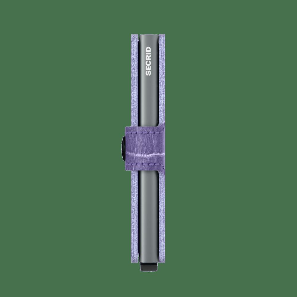 Secrid_M-Cleo_Lavender_Side