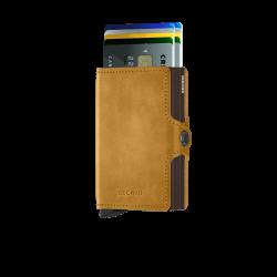 Secrid_T-_Vintage_Ochre_Front_Cards