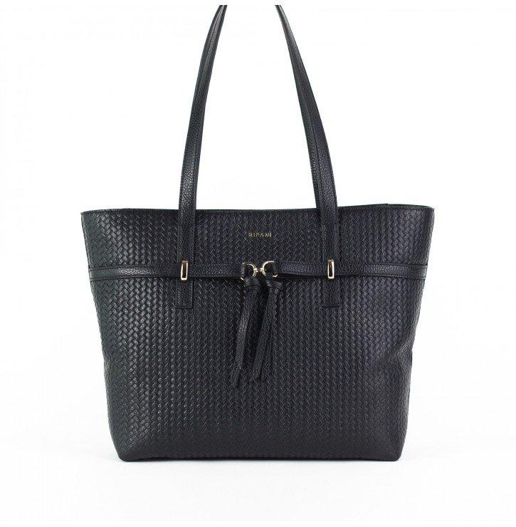 black big bag