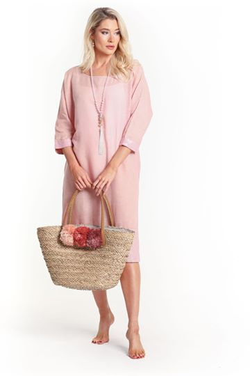 rene short pink