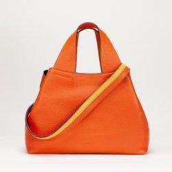 tucano-handbag-orange